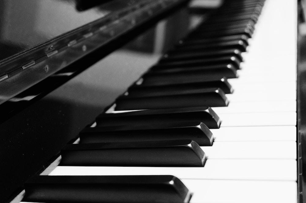 tasti pianoforte